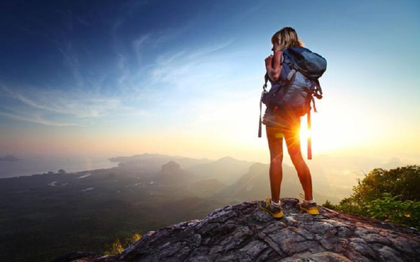 hiking plans